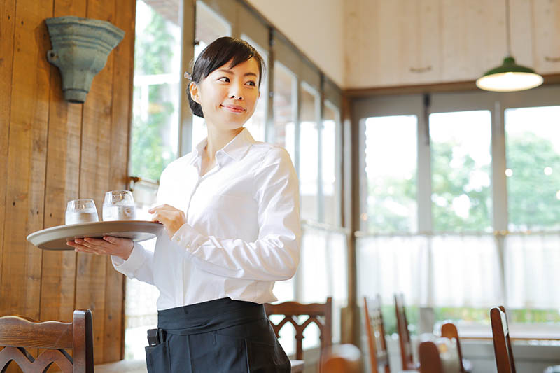 how to find work in Japan