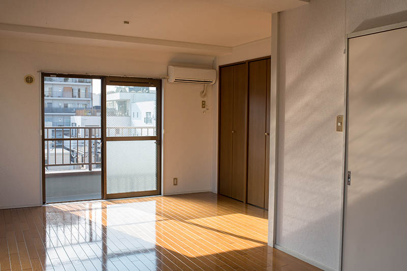Renting an Apartment in Tokyo
