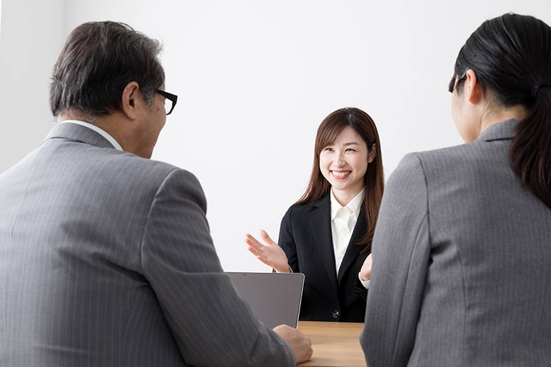 How to prepare for a job interview in Japan